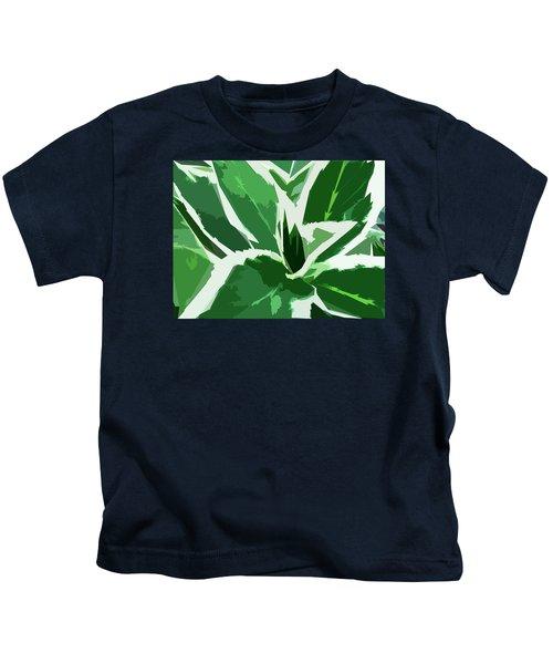 Hydrangea Kids T-Shirt