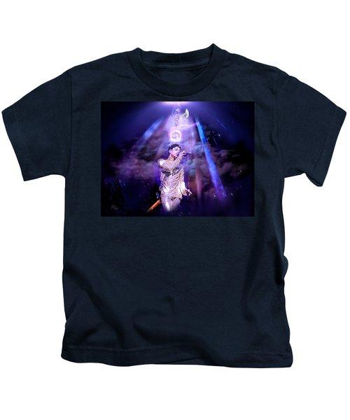 I Love You - Prince Kids T-Shirt