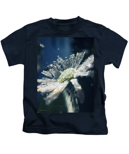 In The Big Blue Kids T-Shirt
