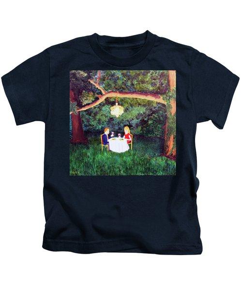 Inside Out Kids T-Shirt