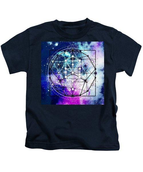 Intertwined  Kids T-Shirt