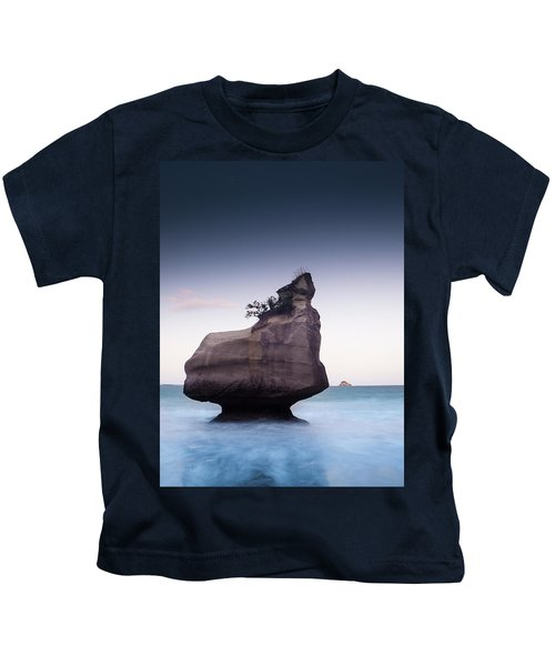 Into The Blue Kids T-Shirt