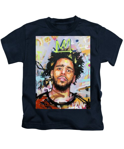 J Cole Kids T-Shirt