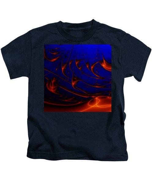 Javaturing Kids T-Shirt