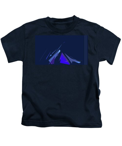 Jazz Campfire Kids T-Shirt
