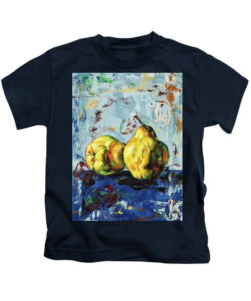 Juicy Quinces Kids T-Shirt