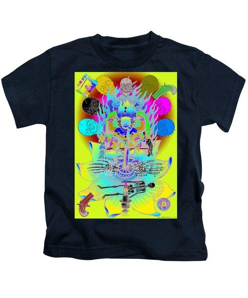 Kali Yuga Kids T-Shirt