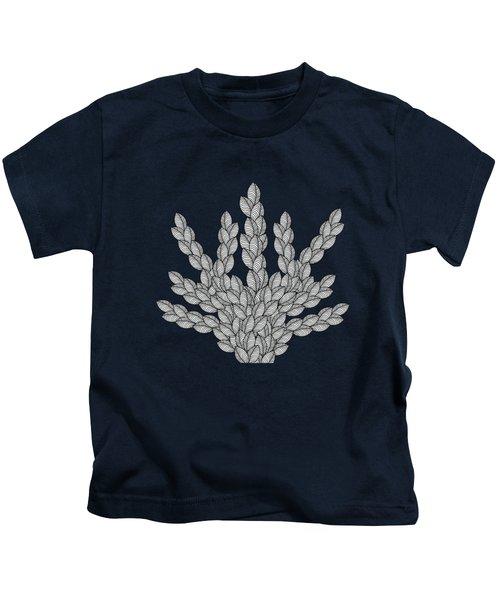 Leaf 12 Kids T-Shirt