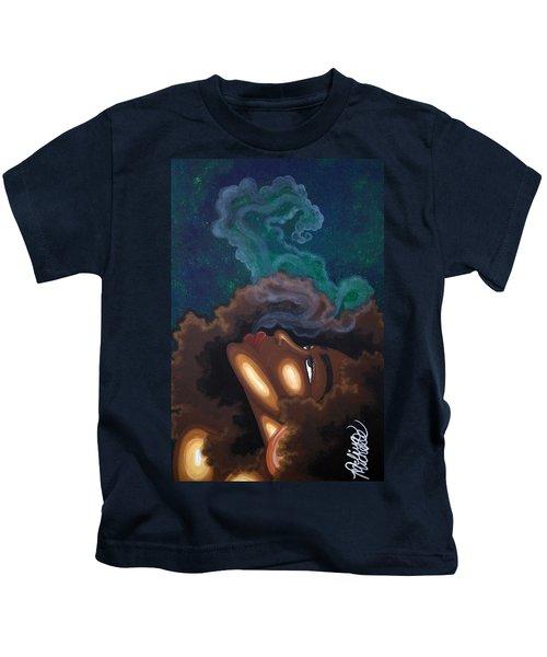 Letting Go Kids T-Shirt