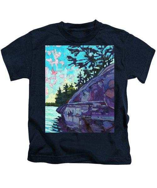 Levels Kids T-Shirt