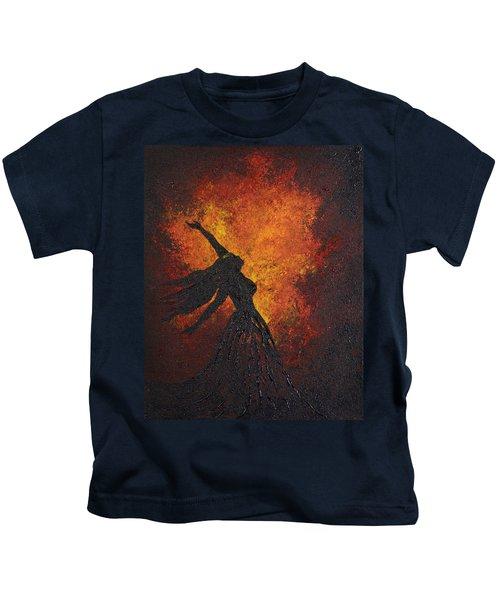 Life Force Kids T-Shirt