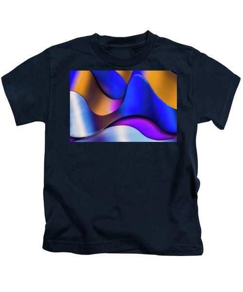 Life In Color Kids T-Shirt