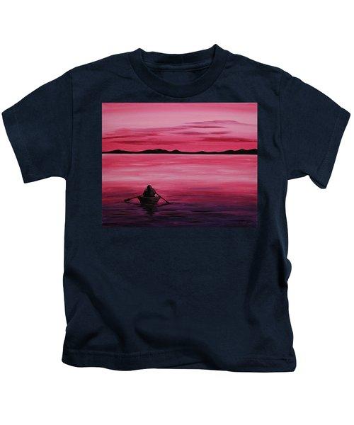 Life Is But A Dream Kids T-Shirt