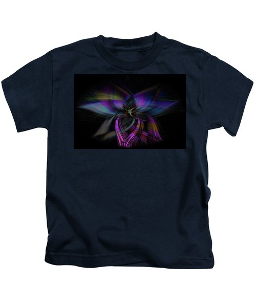 Light Abstract 4 Kids T-Shirt