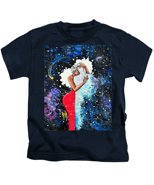 Light Years For Love Kids T-Shirt