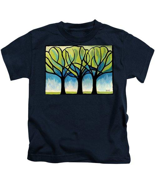 Lineage  Kids T-Shirt