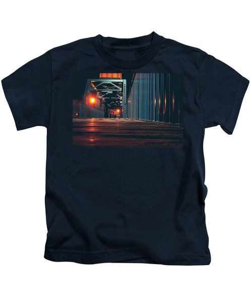Lit Up Kids T-Shirt