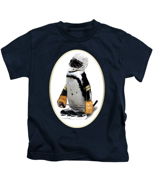 Little Mascot Kids T-Shirt