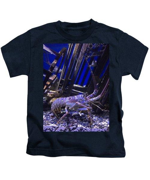 Lobster  Kids T-Shirt