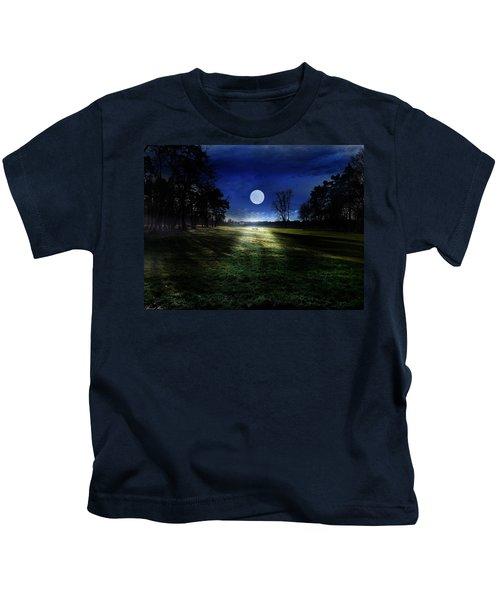 Loneliness Kids T-Shirt