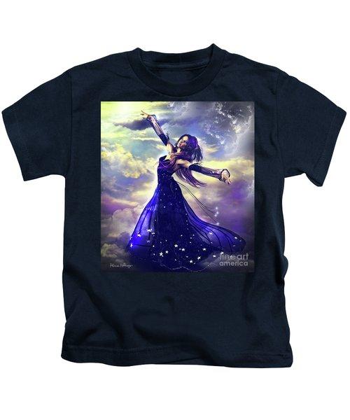 Lucid Dream Kids T-Shirt