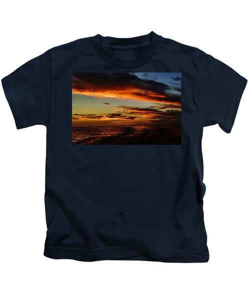 Marco Sunset No.13 Kids T-Shirt