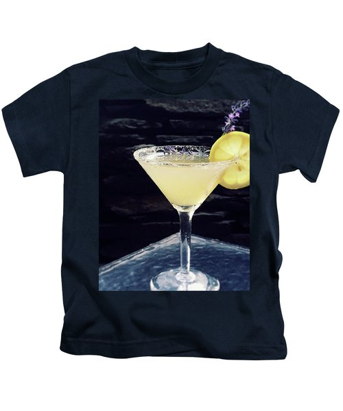 Margarita Kids T-Shirt
