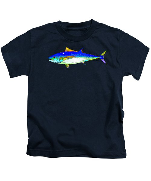 Marine Life Kids T-Shirt