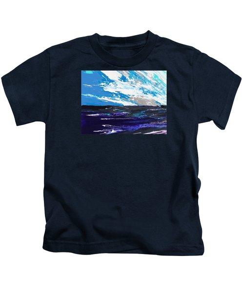 Mariner Kids T-Shirt