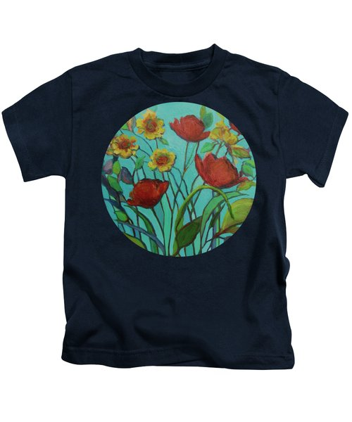 Memories Of The Meadow Kids T-Shirt