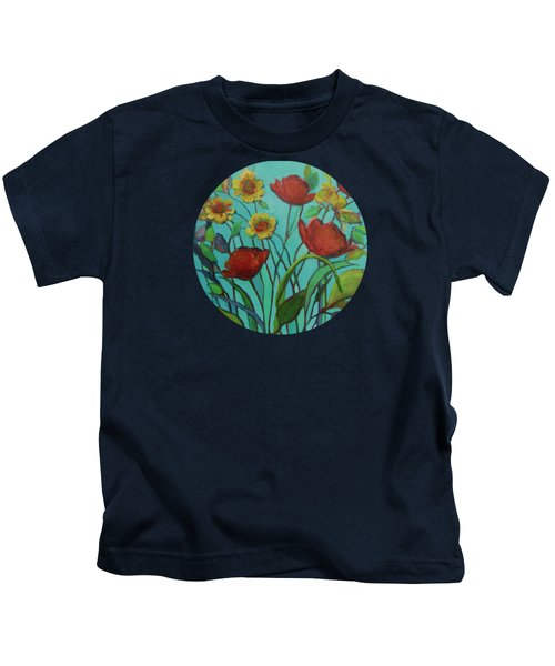 Memories Of The Meadow Kids T-Shirt