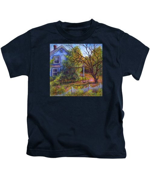 Memories Kids T-Shirt