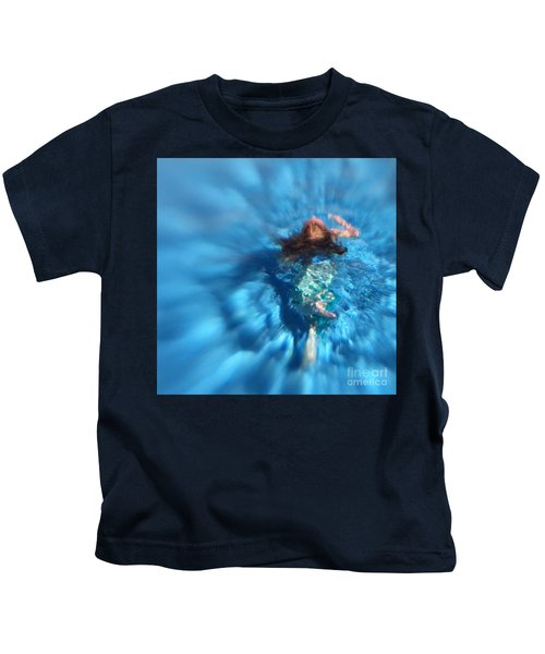 Mermaid Caroline Kids T-Shirt