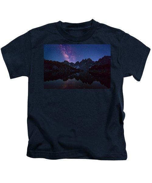 Midnight Special Kids T-Shirt