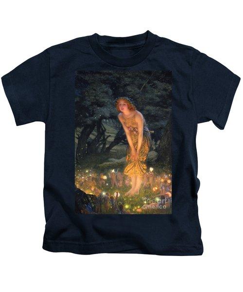 Midsummer Eve Kids T-Shirt
