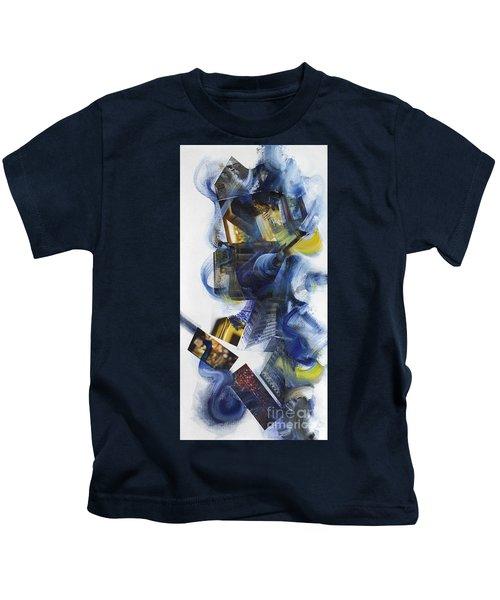 Mingus Cumbia I Kids T-Shirt