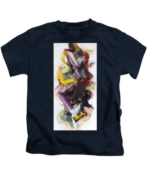 Mingus Cumbia II Kids T-Shirt
