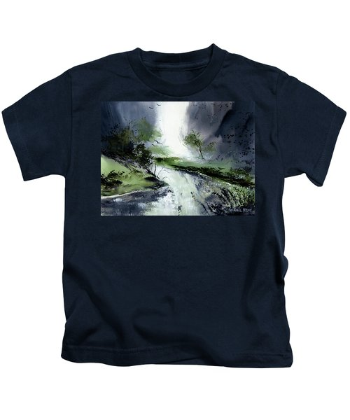 Monsoon 2018 -3 Kids T-Shirt
