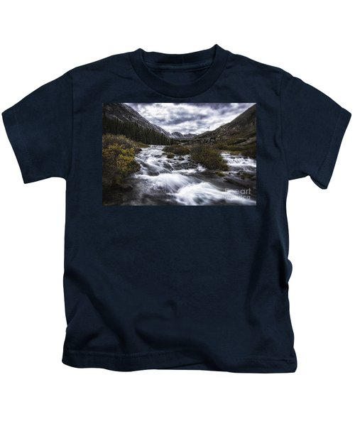 Monte Cristo Creek Kids T-Shirt