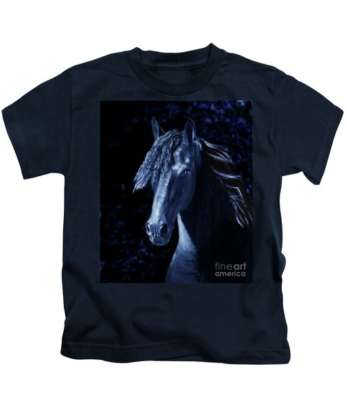 Moody Blues Kids T-Shirt