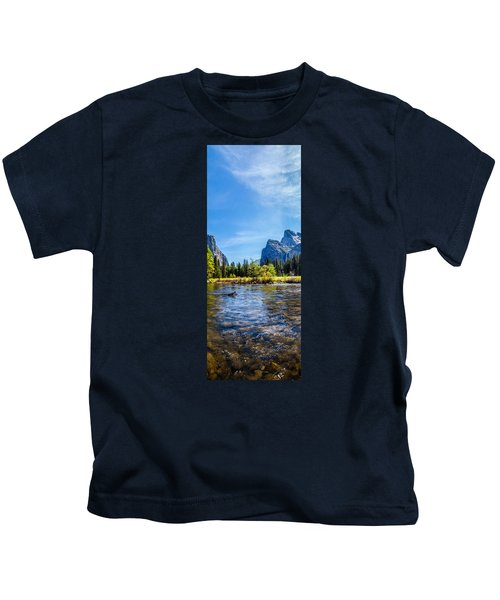 Morning Inspirations 2 Of 3 Kids T-Shirt