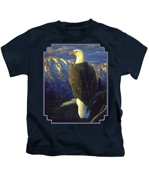 Morning Quest Kids T-Shirt