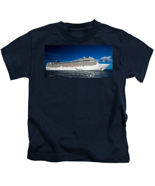 Msc Poesia Kids T-Shirt