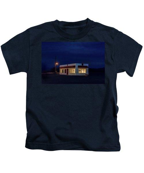 Mystery Kids T-Shirt