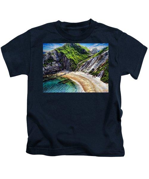 Natural Cove Kids T-Shirt