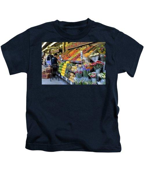 New York, New York 21 Kids T-Shirt