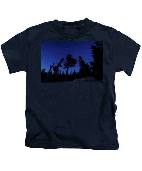 Night Giants Kids T-Shirt