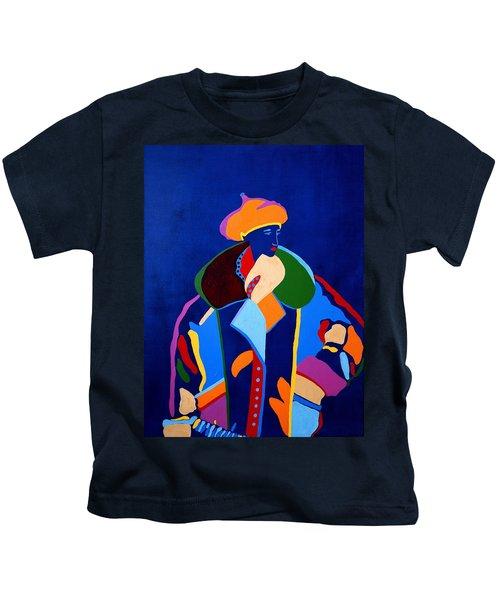 Night Glow Kids T-Shirt