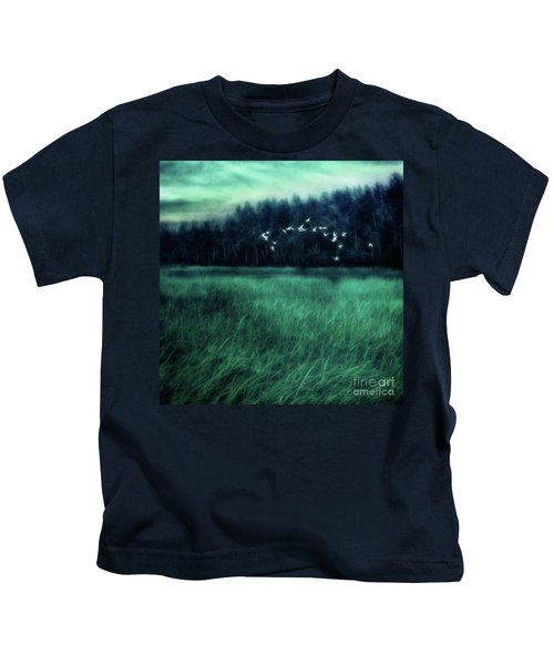 Nightbirds Kids T-Shirt