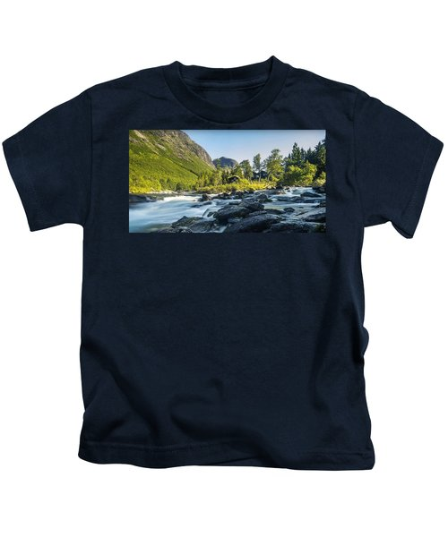 Norway II Kids T-Shirt